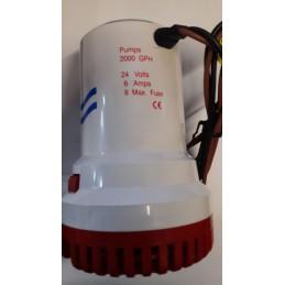 Bomba achique WWB-06208 24V