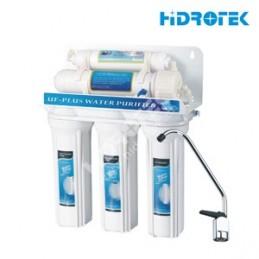 Equipo de Ultra Filtración