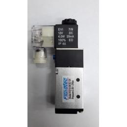 Válvula simple V4V210-08-DC12V